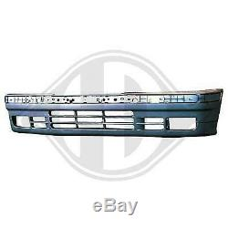 1213050 Pare choc avant pour BMW Serie 3 de type E36 de 1991 a 1996 Look origine