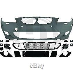 1224351, Pare-choc Avant pour BMW Serie 5 de type E60/ E61 de 2007 a 2010