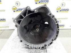23007534457 gearbox BMW Serie 1 Berline(E81 E87) 116I Année 2003 763112