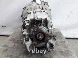 23007582711 gearbox BMW Serie 3 Touring (E91) 330d Année 2005 GS653DZ 771193
