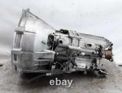 23008610983 gearbox BMW Serie 1 Lim (F21) 116D Année 2011 GS6 17DG 1226114