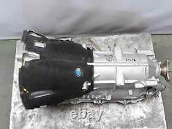 24009487622 gearbox BMW Serie 4 Cabrio (F33) 420i Année 2013 1272032