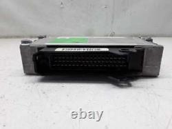 34521138219 calculateur boîtier electronique abs bmw serie 3 coupe (e36) 405064