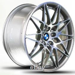 4 Jantes type BMW SERIE 3 M3 M4 GTS MOTORSPORT 18'