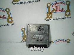 7785540 boîtier moteur uce bmw serie 7 (e38) 730d automatico 1994 572591