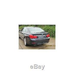 ATTELAGE BMW Serie 7 2008- (type F01) RDSO demontable sans outil attache rem