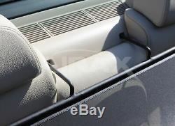 Airax BMW Série 6 Type (E64) Bj. 2004 2010 Vent Schott Verrouillage Rapide et
