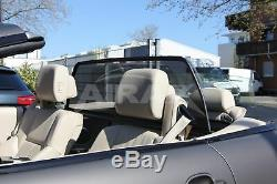 Airax BMW Série 6 Type (E64) Bj. 2004 2010 Vent Schott avec Verrouillage Rapide