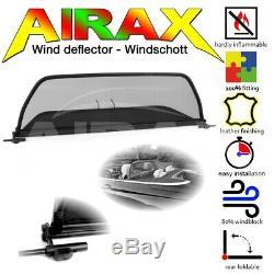Airax Vent Schott BMW Série 6 Type F12 Avec