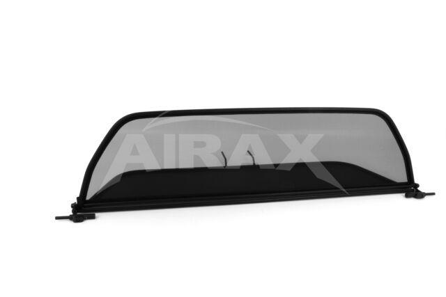 Airax Vent Schott Bmw Série 6 Type F12 Avec Verrouillage Rapide En Noir