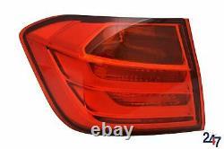 Arrière Feu LED Type Gauche N/S TYC Compatible Avec BMW 3 Série F30 2011-2015