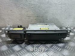 Autoradio d'origine BMW SERIE 7 E65 PHASE 1 3.0D 24V L6 TURBO 73/R46476977