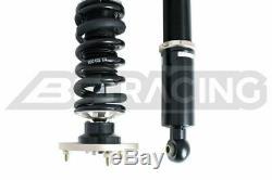 BC Course Br Type Surcharges Amortisseurs Kit pour BMW E36 92-98 3 Series Sedan