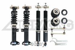 BC Racing Br Type Surcharges Amortisseurs Kit pour BMW E36 92-98 3 Séries Sedan