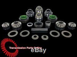 BMW 1 Série 116d/118d Joints Roulement, & Planet Gear Rebuild Kit Type 168L