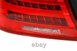 BMW 3 Série E92 10-13 Feu Arrière LED Lampe Paire De Conducteur Passager Coupé