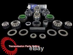 BMW Série 1 Différentiel Roulement, Joints et Planet Vitesse Kit de Réparation