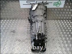 BOITE A VITESSES MECA GS6-37BZ OCCASION BMW SERIE 1 I (E87) DIESEL 2L 122ch 2005