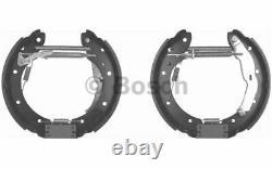 BOSCH Kit de frein Lucas / Girling / TRW pour BMW Série 3 0 204 114 628