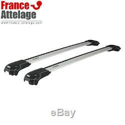 Barres de toit Thule WingBar Edge pour BMW Serie 3 Touring type E46 article neuf