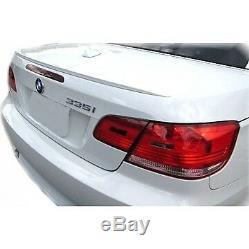 Becquet type M BMW Série 3 cabriolet E93