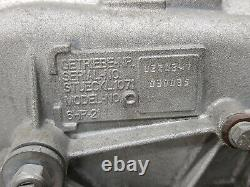 Boite 5 vitesses auto BMW Serie 3 E90 325d 197ch type 6HP21 50 000kms