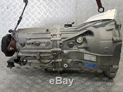 Boite 6 vitesses BMW Serie 1 E87 E82 E81 123d 204ch type JGG GS653DZ 47 000kms