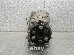 Boite 6 vitesses BMW serie 3 3.30D 184ch type HGA GS6-53DZ 92 000 kms
