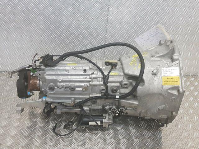Boite 6 Vitesses Type Jgc / Gs6s53bz Bmw Serie 3 M3 4.0i V8 420ch 60 362 Kms