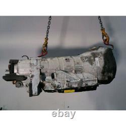 Boîte à vitesse automatique b. M. W. SERIE 5 V 24007572496 158025