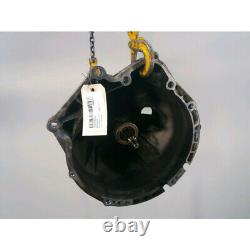 Boîte à vitesse mecanique b. M. W. SERIE 3 IV 23007527733 165464