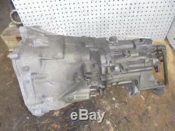 Boite de vitesses Type GETRAG-AJR BMW SERIE 3 (E36) CABRIOLET/R12865790
