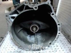 Boite de vitesses Type GETRAG-HCG BMW SERIE 3 (E46) TOURING/R3056770