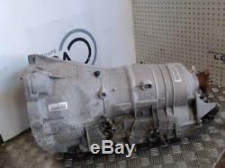 Boite de vitesses Type ZF-6HP26-1068010078 BMW SERIE 5 (E60) PH/R18478858