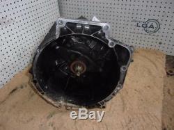 Boite de vitesses Type ZF-HBL BMW SERIE 3 (E46)/R8719103