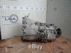 Boite de vitesses Type ZF-HCI BMW SERIE 3 (E46)/R1379644