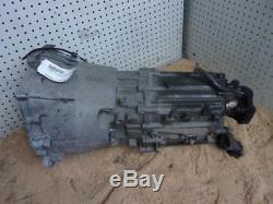 Boite de vitesses Type ZF-HES BMW SERIE 3 (E46)/R5567015