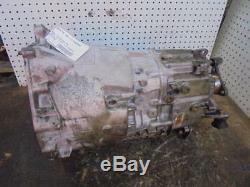 Boite de vitesses Type ZF-HMW BMW SERIE 3 (E46)/R13339828