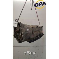 Boîte de vitesses type 24007556047 occasion BMW SERIE 5 403239174