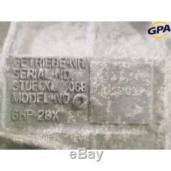 Boîte de vitesses type 24007572496 occasion BMW SERIE 3 403238174