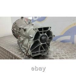 Boîte de vitesses type 24007607656 BMW SERIE 3 5 PH. 2 403161022