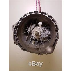 Boîte de vitesses type 6248159H5H occasion BMW SERIE 3 403194482