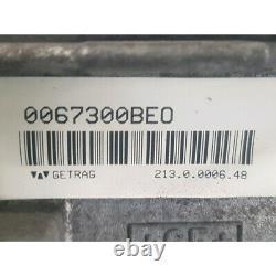 Boîte de vitesses type BEO occasion BMW SERIE 1 403259939