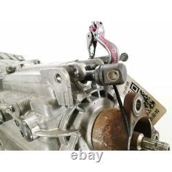 Boîte de vitesses type BEY occasion BMW SERIE 1 403258875