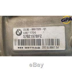 Boîte de vitesses type BF2 occasion BMW SERIE 1 403234773