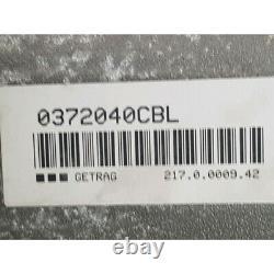 Boîte de vitesses type CBL occasion BMW SERIE 1 403231024