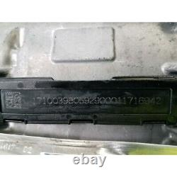 Boîte de vitesses type GA8HP50Z occasion BMW SERIE 2 403254096