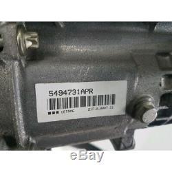 Boîte de vitesses type GETRAG-AI3 occasion BMW SERIE 1 403250202