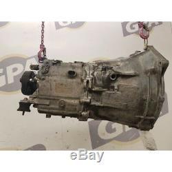Boîte de vitesses type GETRAG-AKZ occasion BMW SERIE 3 403162970
