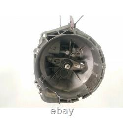Boîte de vitesses type GETRAG-APM occasion BMW SERIE 1 403252521